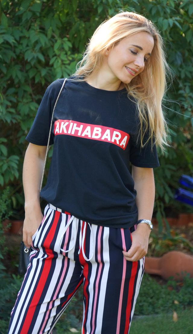 Outfit Akihabara Shirt 04