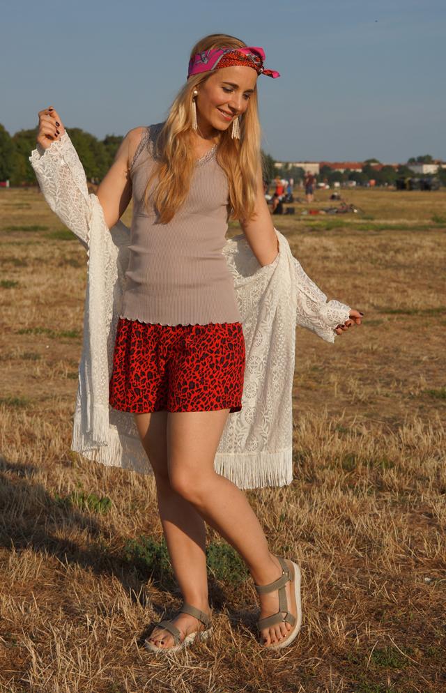 Outfit Teva Festival 09