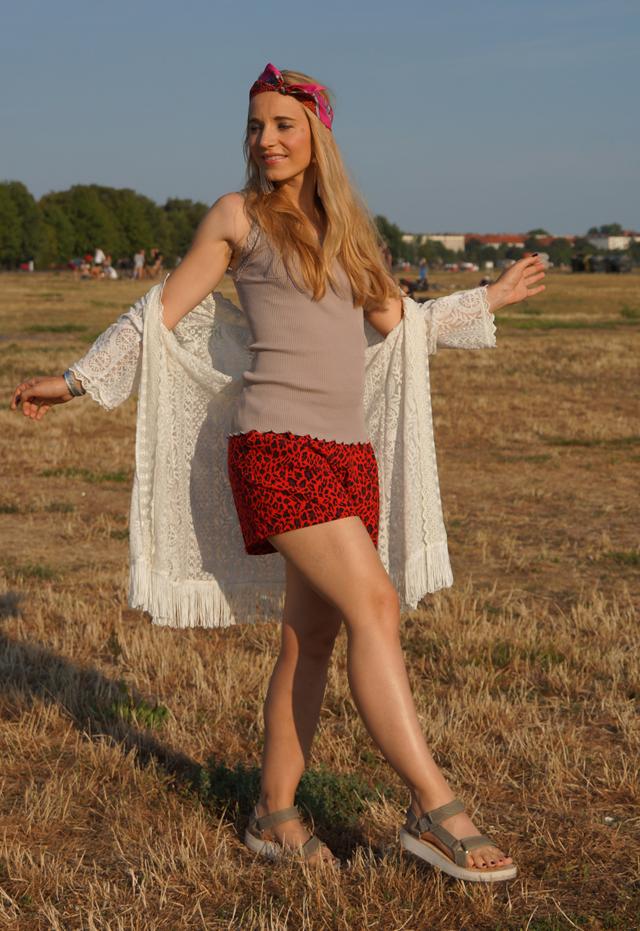 Outfit Teva Festival 10