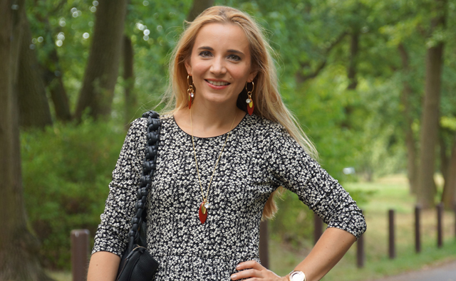 Outfit Vive Maria City Romance Dress 01
