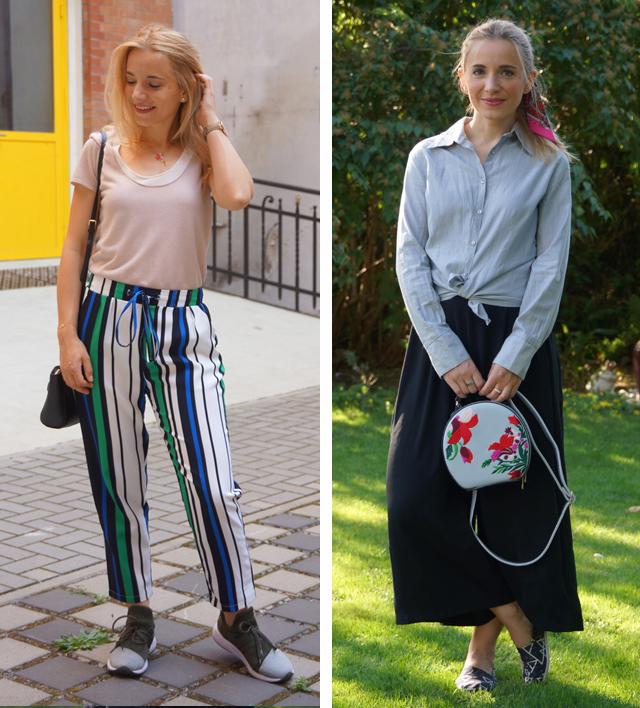 Outfits Juli 2018 - 1