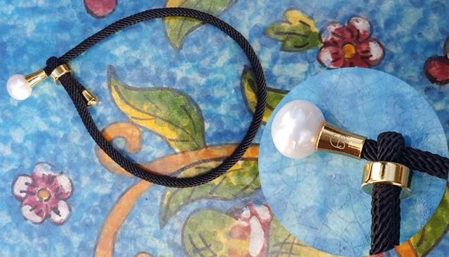 Armband Célia von Barchewitz Boutique-Linie Ibiza Style 01