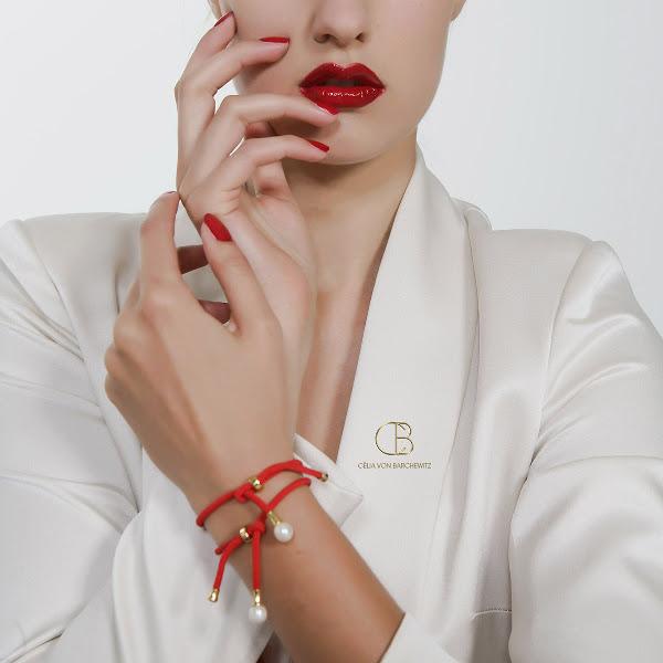 Armband Célia von Barchewitz Boutique-Linie Ibiza Style 03