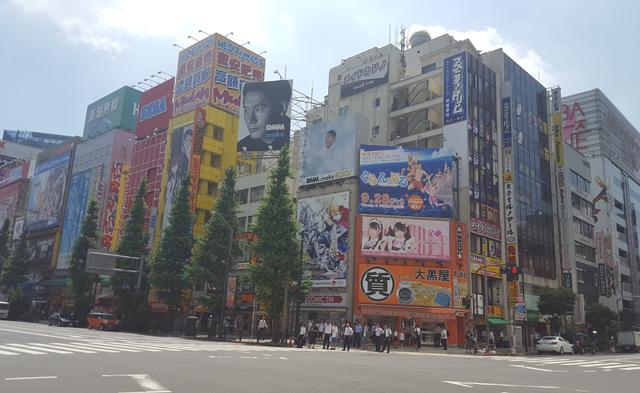 Marie in Tokio 2018 13