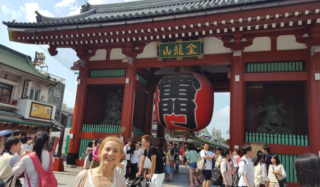 Marie in Tokio 2018 15