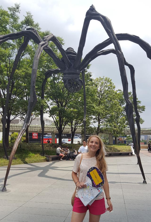 Marie in Tokio 2018 42