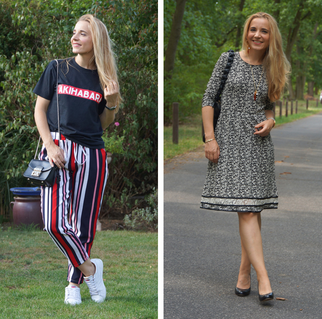 Outfits August 2018 1