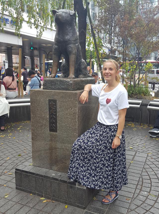 Marie in Tokio 2018 21