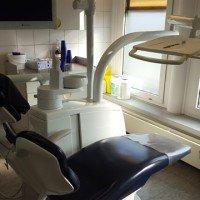 Meine Zahnkorrektur