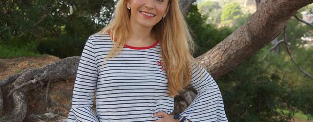 Outfit Tossa Style Fransen Shirt 01