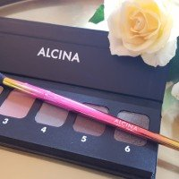 Alcina Look Smokey Eyes Palette