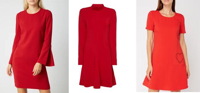 Das Kleine Rote Fashion ID