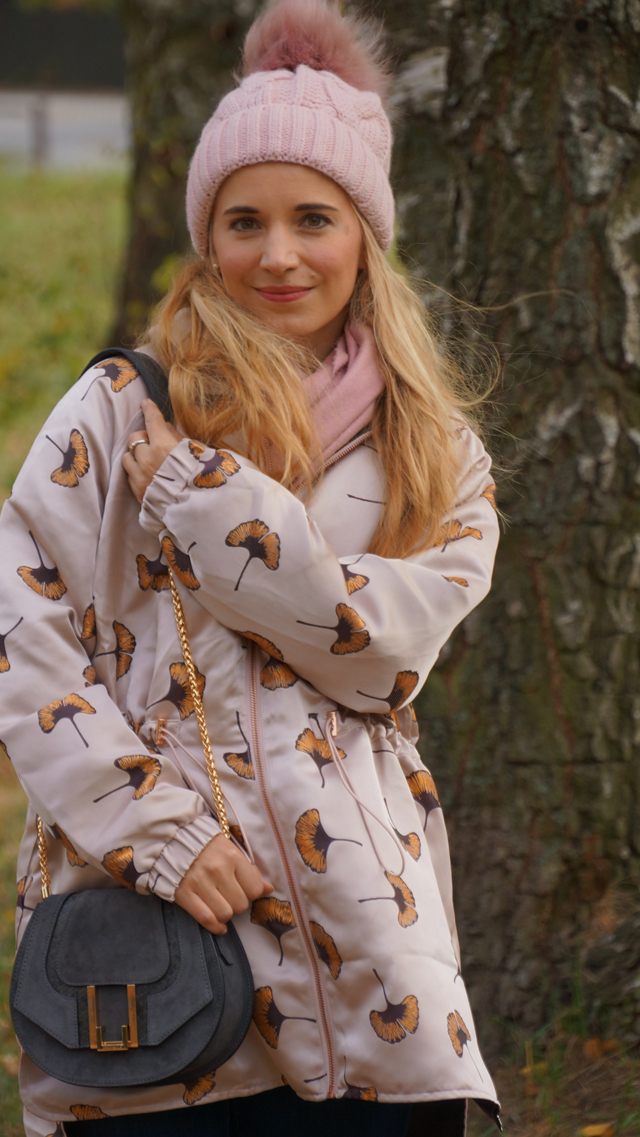 Outfit Ginkgoblatt-Jacke 02