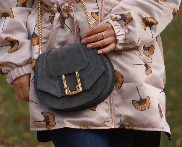 Outfit Ginkgoblatt-Jacke 05
