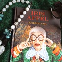 Buch Iris Apfel Stil ist keine Frage des Alters