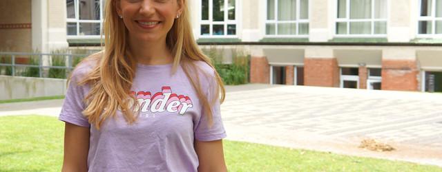 Outfit Wonder Girl Shirt 01