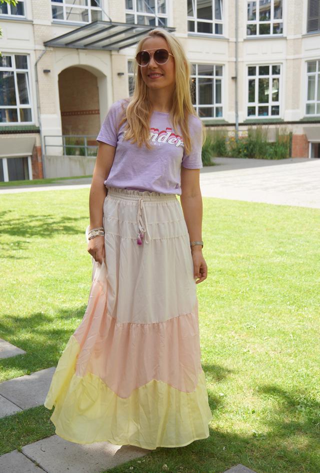 Outfit Wonder Girl Shirt 07