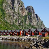 Lofoten Norwegen Roadtrip Norden & Tipps