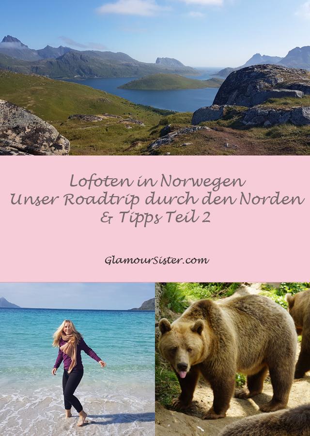 Lofoten Norwegen - Roadtrip durch den Norden & Tipps 2