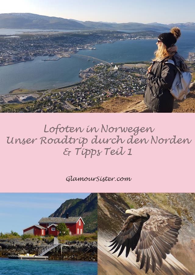 Lofoten in Norwegen - Roadtripp durch den Norden & Tipps 1