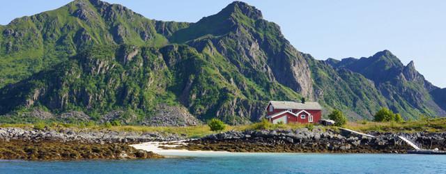 Lofoten in Norwegen - unser Roadtrip durch den Norden & Tipps 01