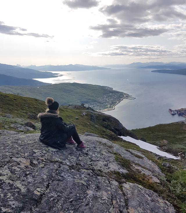 Narvikfjellet Norwegen 01