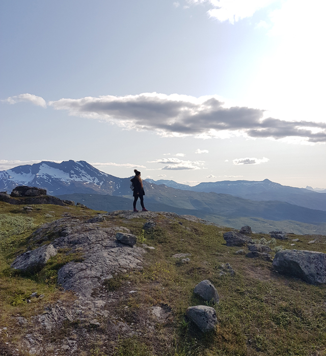 Narvikfjellet Norwegen 02