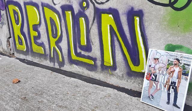 Buch Midas Berlin Street Style Björn Akstinat 01